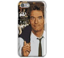 """Huey Lewis - Sports (the perfect thing for the next """"Sports"""" day at work/school) iPhone Case/Skin"""