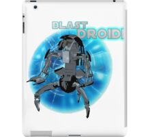 Star Wars Episode I Droideka iPad Case/Skin
