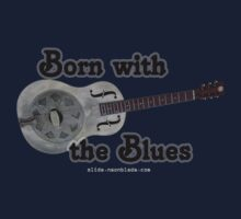 Born with the Blues by neonblade