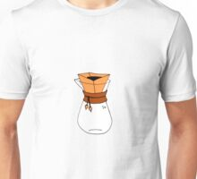Pourover Coffee Pot Unisex T-Shirt