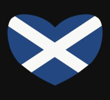Love Scotland by sweetsixty