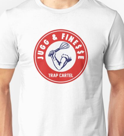 JUGG AND FINESSE  Unisex T-Shirt