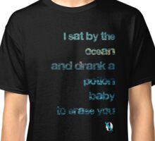I Sat by the Ocean - Queens of the Stone Age Classic T-Shirt