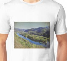 High Above New River Valley Unisex T-Shirt