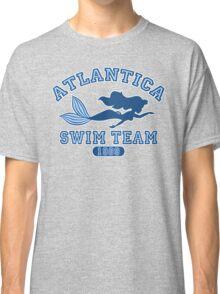 Atlantica Swim Team Classic T-Shirt