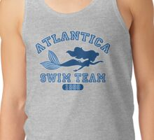 Atlantica Swim Team Tank Top