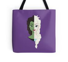 Wicked SnowQueen! Tote Bag