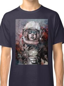 ADY AND astronaut Tshirt Classic T-Shirt