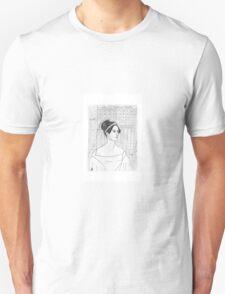Ada Lovelace Unisex T-Shirt