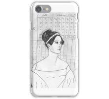 Ada Lovelace iPhone Case/Skin
