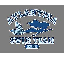 Atlantica Swim Team Photographic Print