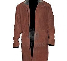 Longmire Robert Sheriff Coat by ultimofashions