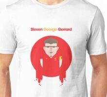 Steven Gerrard - Liverpool Unisex T-Shirt