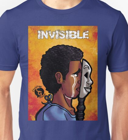 An Invisible Illness Unisex T-Shirt