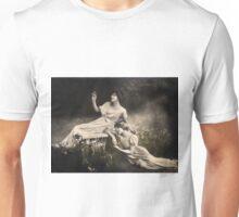 Vintage Victoriana Unisex T-Shirt