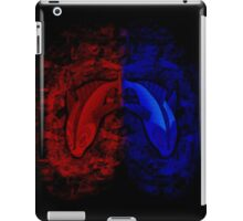 Mirror Koi iPad Case/Skin