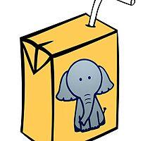Elephant Juice by Faramoo
