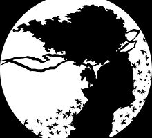 Afro Samurai by ProxishDesigns