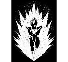 Scouter from Planet Vegeta Photographic Print