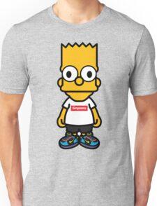 Bart Supreme Unisex T-Shirt