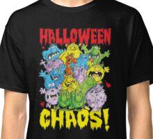 Halloween Chaos! Classic T-Shirt