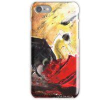 Toroscape 65 iPhone Case/Skin