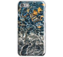 Wiggly Water iPhone Case/Skin