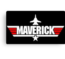 maverick Canvas Print