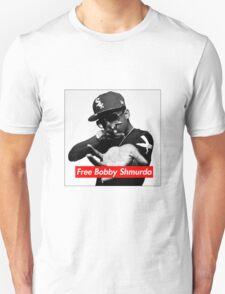 Free Bobby Shmurda Unisex T-Shirt