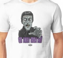 Frankenstein's Monster (Lee) Unisex T-Shirt