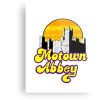 Motown Abbey Metal Print