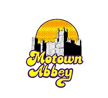 Motown Abbey Photographic Print