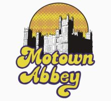 Motown Abbey Kids Clothes