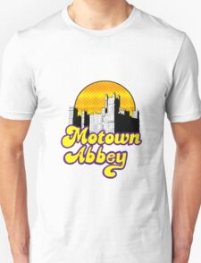 Motown Abbey T-Shirt