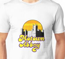 Motown Abbey Unisex T-Shirt