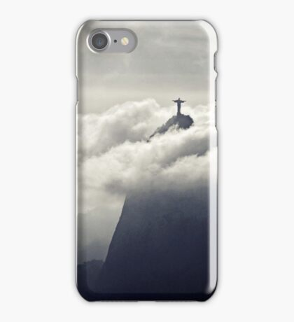 Cristo Redentor iPhone Case/Skin
