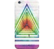 Descension iPhone Case/Skin