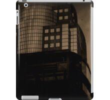 Metropolis tribute iPad Case/Skin
