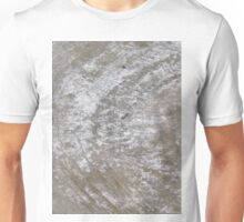 BATTLE SCARRED METAL SMARTPHONE CASE (Damaged) Unisex T-Shirt