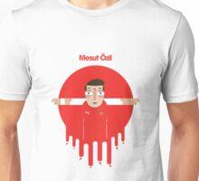 Mesut Ozil - Arsenal Unisex T-Shirt