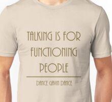 Functioning People Unisex T-Shirt