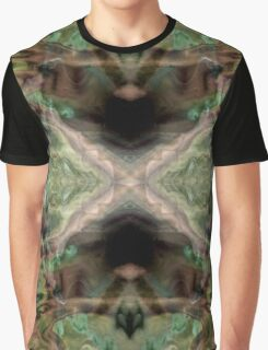 Synthesis Graphic T-Shirt