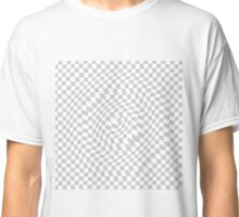 Photoshop warp Classic T-Shirt
