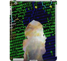 Pixel World iPad Case/Skin