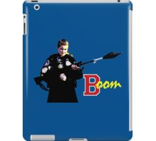 Who're You Calling Small? iPad Case/Skin