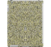 Geometric Fur iPad Case/Skin