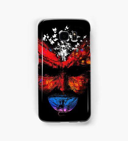 mariposatori Samsung Galaxy Case/Skin