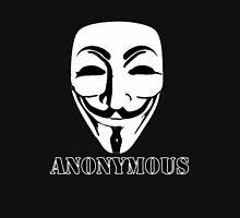 Anonymous mask Long Sleeve T-Shirt