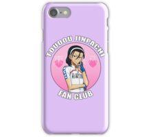 Hakone's Sleeping Beauty iPhone Case/Skin