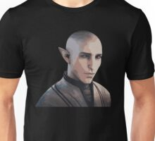 Dragon Age Inquisition Solas Unisex T-Shirt